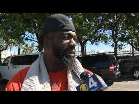 Web Video Extra: One-On-One With Former Canes Great Ed Reed