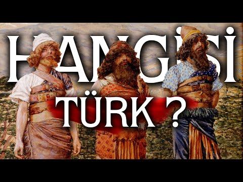 Türklerin Atası Kim?