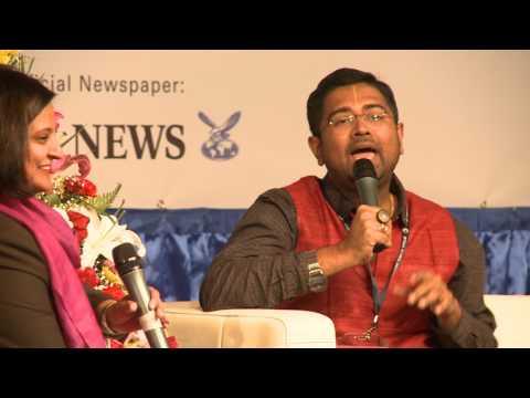 Interview – Dushyant Sridhar