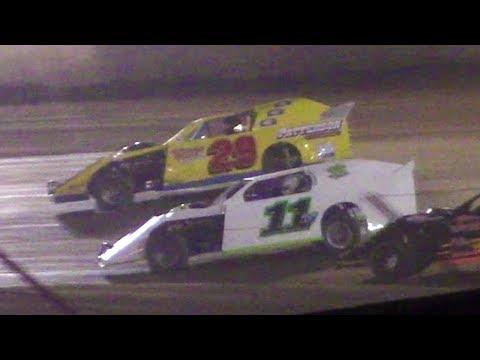 E-Mod Feature | Eriez Speedway | 9-23-17