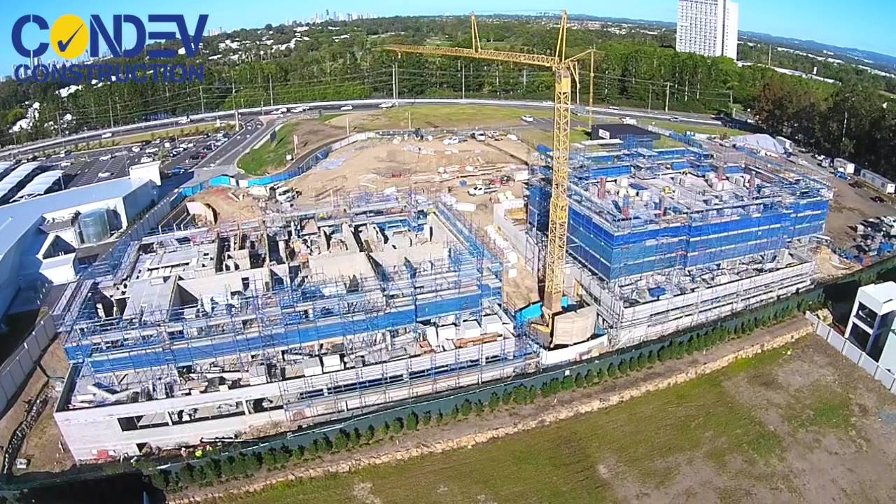 Condev Construction