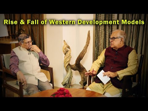 Interview With S. Gurumurthy Part 1: The Rise And Fall Of Western Development Models