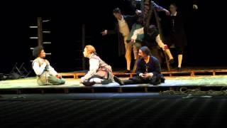 Aaron, Toby & Handel -- Coram Boy