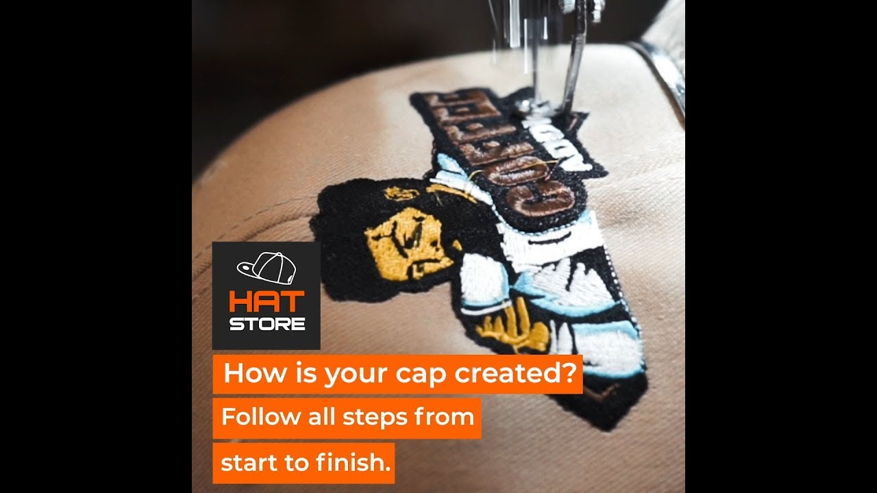 Custom Caps & Hats - Design & Create Online | Hatstorecanada com