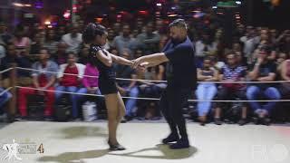 Baixar The Best Dancers 4 - Felipe Dias e Faby Oliveira (SEMI FINAL)