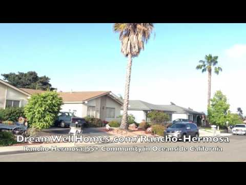 Rancho Hermosa Oceanside 55+ Community