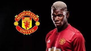 Paul Pogba - Welcome