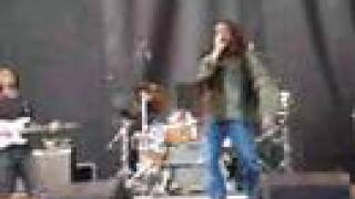 Damian Marley - ghetto youth LIVE