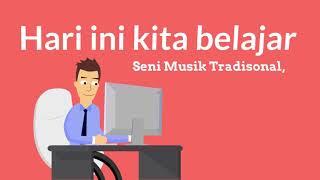 Download Lagu Seni Musik Tradisional MP3
