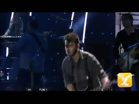 Jonas Brothers - S.O.S - Festival de Viña del Mar 2013