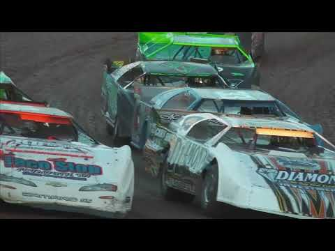 Oshkosh Speedzone Raceway 2013 Promo