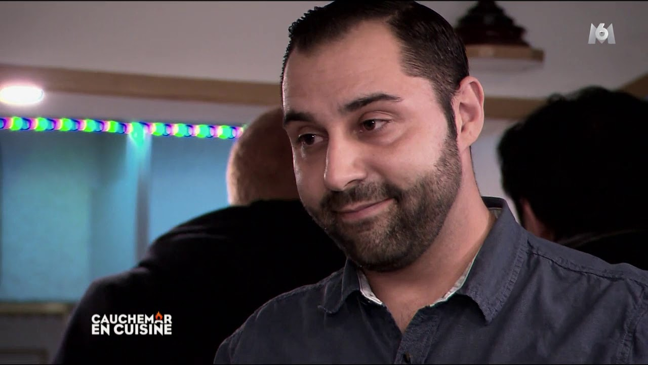 Download Cauchemar en cuisine avec Philippe Etchebest - Saison 8 Épisode 2 - Le Saint Nicola
