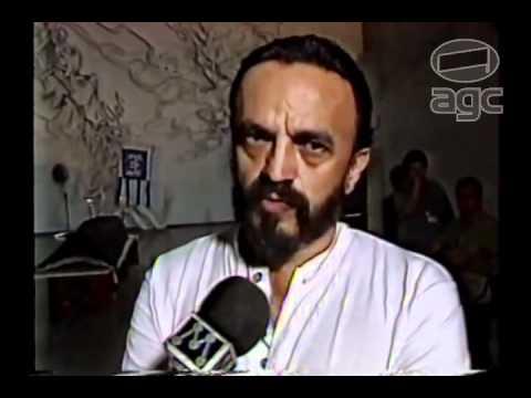 Reportagem original sobre a TV Manchete_2010 - Adolpho Bloch(morte)