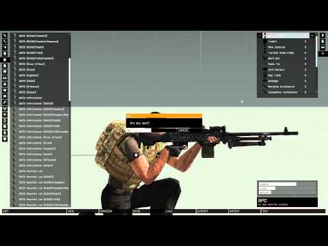 ARMA 3: RHS 0.3.7 US Armed Forces Weapons