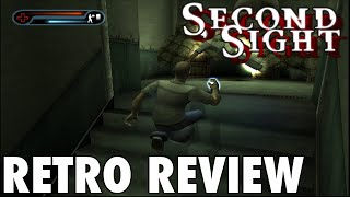 Second Sight - Retro Review