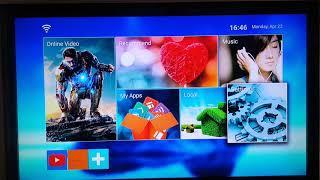 MELHORANDO SINAL WIFI DO TV BOX MXQ,MXQ PRO 4K, MX9