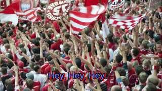 Song  -  FINALE DAHOAM! FC Bayern Champions League 2012