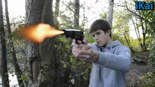 Action Filme machen... Mit dem Computer oder dem iPad Gun Movie Fx  - Die Nachbearbeitung (Review)