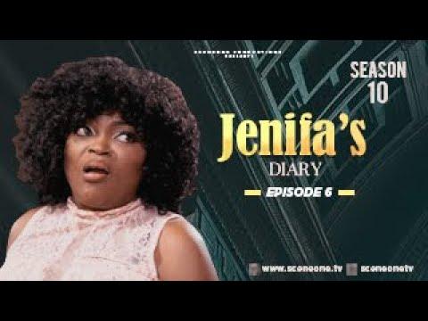 Download Jenifa's diary S10EP6 - COWARD | Funke Akindele, Timini