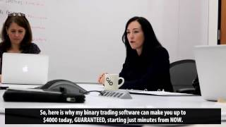 60 Second Binary Options Trading Strategy - Make $12,341 A Day