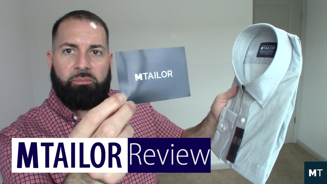 M Tailor Review