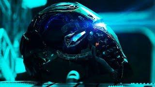 Мстители 4: Финал — Русский тизер-трейлер (2019) 60FPS