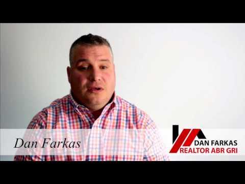 Trusted Real Estate Agent Grand Rapids MI  danfarkasrealtor.com