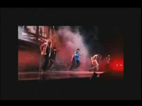 Michael Jackson's 'This Is It' Summary