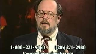 Dr. William Marshner: Former Lutheran - The Journey Home Program