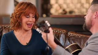 Download Reba McEntire & Jason Crabb -  Amazing Grace -   ( Dec 2017 ) MP3 song and Music Video