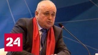 Врио губернатора Кемеровской области за неделю проехал по всему региону - Россия 24