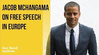 Jacob Mchangama on Free Speech in Europe