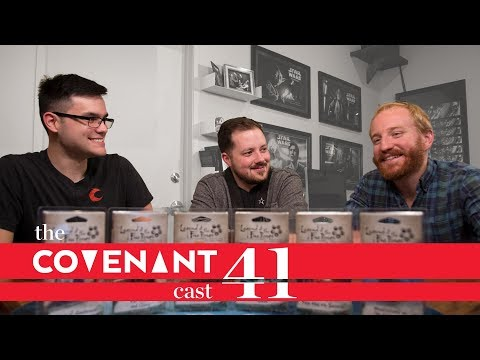 The Imperial Cycle | The Covenant Cast - Episode 41