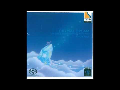Takashi Yoshimatsu & Erik Satie piano works, Crystal Dream FULL ALBUM