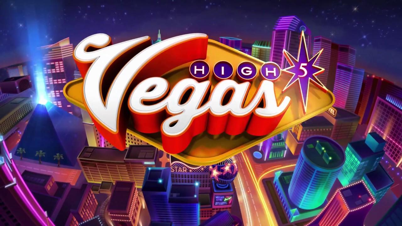 High 5 casino green machine