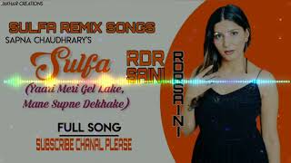 sulfa dj remix new song mp3 download