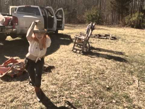Cowgirl tutorials are coming! from YouTube · Duration:  5 minutes 27 seconds
