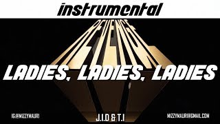 Dreamville - Ladies, Ladies, Ladies ft. JID & T.I. (INSTRUMENTAL) *reprod*