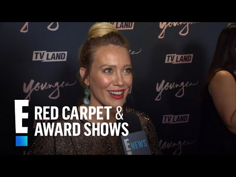 """Hilary Duff and More """"Younger"""" Stars Dish on Season 5 
