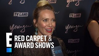 "Hilary Duff and More ""Younger"" Stars Dish on Season 5 