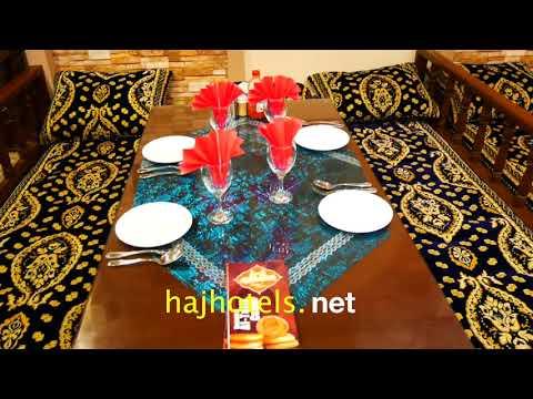 Castle Restaurant Tajik in MAKKAH.
