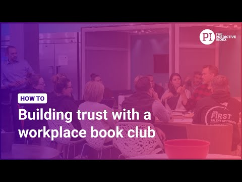 Book Clubs At Work: A How-to