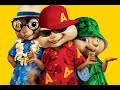 Happy Birthday Song by Chipmunks