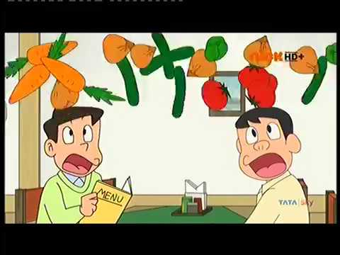 Ninja Hattori Nick HD +Tv Hindi Recent Education Cartoon Serial November 06 2017 Part 1