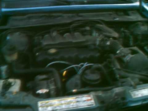ford mercury topaz 1994 34,424 miles - youtube 1989 mercury topaz fuel filter 2002 mercury mountaineer fuel filter #12