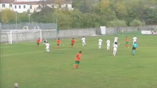 Eccellenza Girone A Marina La Portuale-Atletico Cenaia 1-0