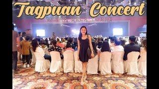 "VLOG #9: Moira Dela Torre ""Tagpuan sa Cebu Concert"" | Quick weekend getaway!"
