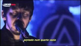 Linkin Park Waiting For The End Live @ 360 Sessions Legendado