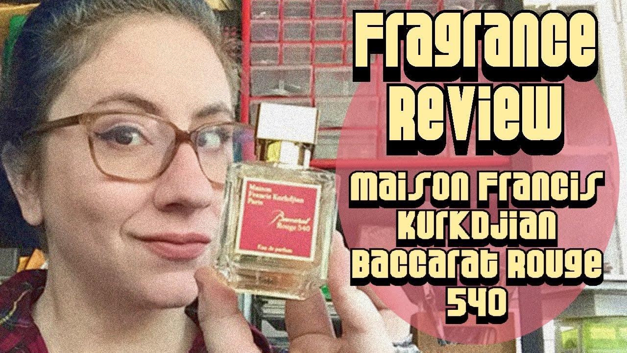 Baccarat Perfume Review Indonesia Nhsalumniorg