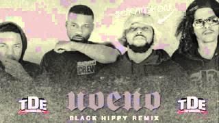 Kendrick Lamar - U.O.E.N.O. (Black Hippy Remix)
